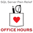SQL Server Pain Relief: Office Hours show