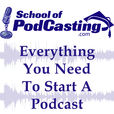 School of Podcasting show