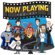 Now Playing - The Movie Review Podcast show