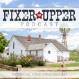 Fixer Upper Podcast | Gary And Kathy Leland Talk About Joanna And Chip Gaines Of The HGTV Show | We Decorate DIY show