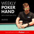 The Poker Coaching Podcast with Jonathan Little show