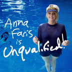 Anna Faris Is Unqualified show