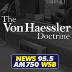 The Von Haessler Doctrine show