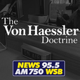 The Von Haessler Doctrine show
