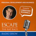 Escape The Rat Race Radio show