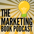 The Marketing Book Podcast show