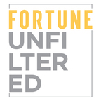 FORTUNE Unfiltered with Aaron Task show
