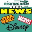 DisKingdom Daily News | Disney | Star Wars | Marvel  show