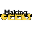 Making Geeks Podcast show