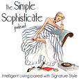 The Simple Sophisticate - Intelligent Living Paired with Signature Style show