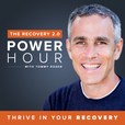 The Recovery 2.0 Power Hour Podcast With Tommy Rosen show