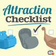Attraction Checklist - One Disney fan's quest to learn about and experience every Disney Park attraction! show