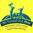 The We Turned Out Okay Podcast show