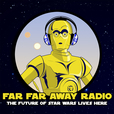 Far Far Away Radio show