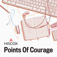 Points of Courage show