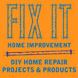 Fix It Home Improvement show