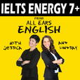 IELTS Energy English Podcast show