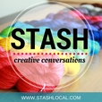 Stash | Creative Conversations with Makers & Doers show