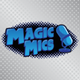 Magic Mics Podcast show