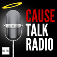 Cause Talk Radio: The Cause Marketing Podcast show