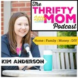 The Thrifty Little Mom Podcast show