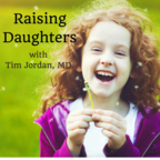 Raising Daughters show