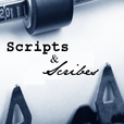 Scripts & Scribes show