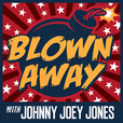 Blown Away With JJJ show