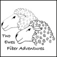 Two Ewes Fiber Adventures show