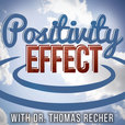 The Positivity Effect | Daily chats on positive thinking show