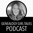 Genealogy Girl Talks show