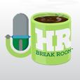 HR Break Room show