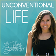 Unconventional Life with Jules Schroeder show