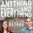 The Real Life Podcast with Jefferson & Alyssa Bethke show