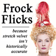 Frock Flicks - Costume Movie Reviews show