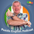 Puzzle English Podcast show