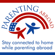 Parenting Abroad: Stay Connected to Home While Parenting Abroad show