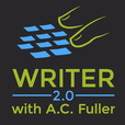 WRITER 2.0: Writing, publishing, and the space between show