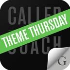 Gallup Theme Thursday show