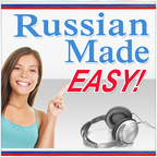 Russian Made Easy: Learn Russian Podcast show
