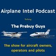 Airplane Intel Podcast show