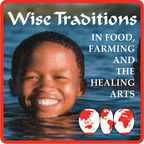 Wise Traditions show