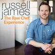 The Raw Chef Experience: Conscious Living, Natural Health, Spirituality, Wellness, & Fitness. show