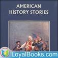 American History Stories by Mara L. Pratt show