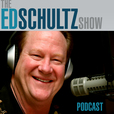 The Ed Schultz Show Daily Podcast show