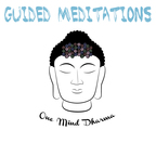 Guided Meditations show