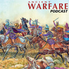 Ancient Warfare Podcast show