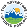 Adventure Sports Podcast show