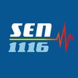 1116 SEN show