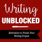 Writing Unblocked with Britney M. Mills show